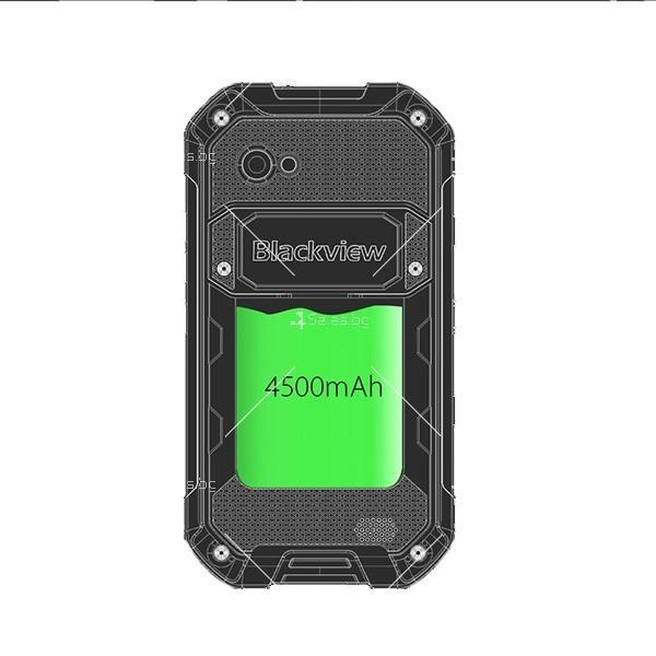 Bv6000s – супер водоустойчив смартфон 3