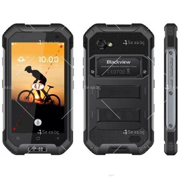 Bv6000s – супер водоустойчив смартфон 4