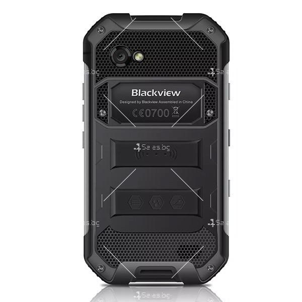 Bv6000s – супер водоустойчив смартфон 6