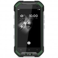 Bv6000s – супер водоустойчив смартфон