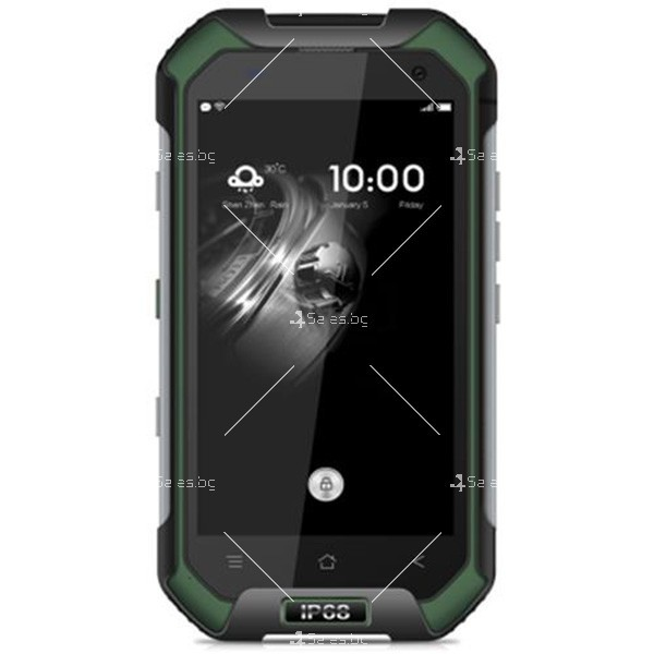 Bv6000s – супер водоустойчив смартфон 12