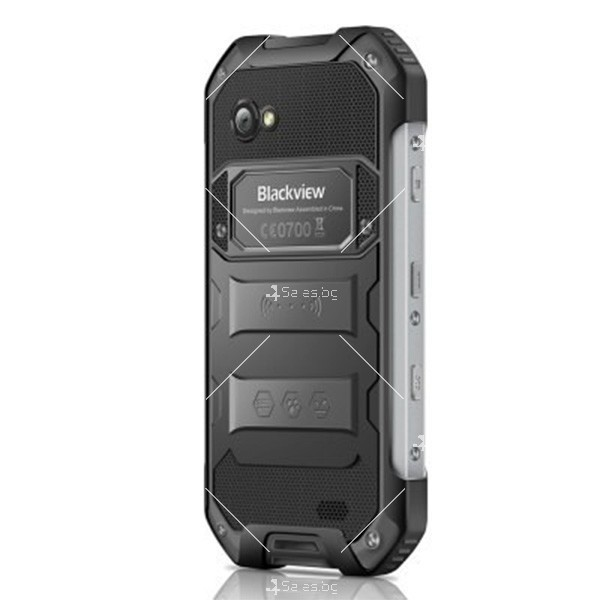 Bv6000s – супер водоустойчив смартфон 13