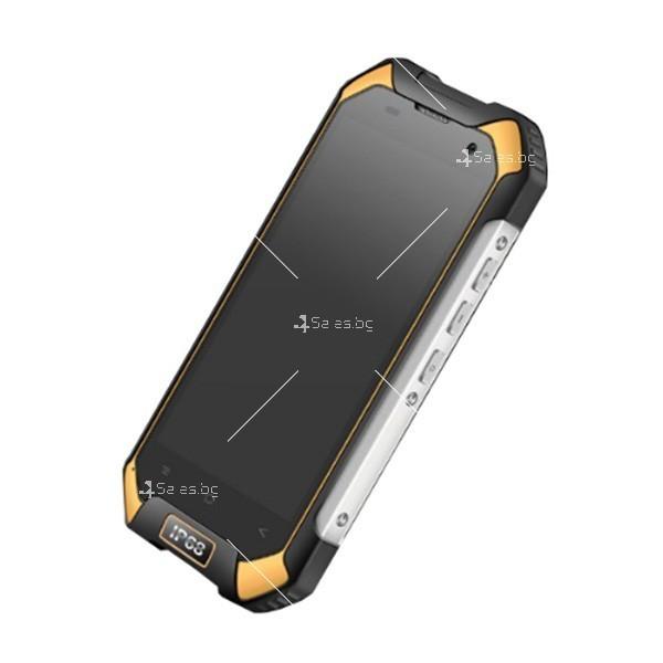Bv6000s – супер водоустойчив смартфон 14
