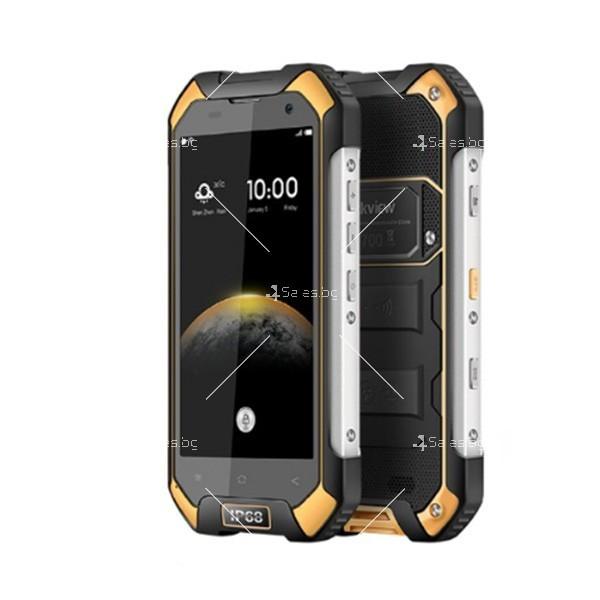 Bv6000s – супер водоустойчив смартфон 16