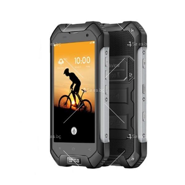 Bv6000s – супер водоустойчив смартфон 17