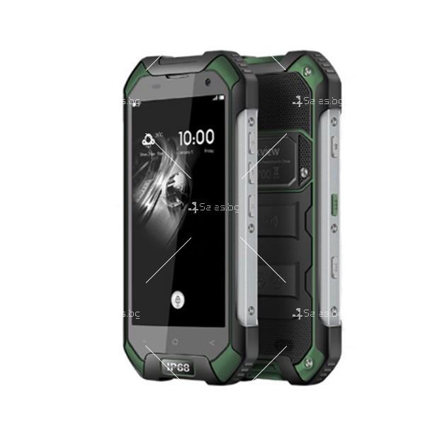 Bv6000s – супер водоустойчив смартфон 18