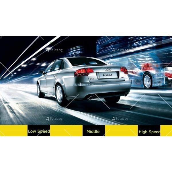 Икономичен чип EcoOBD2 за дизелови автомобили за намаляване на разхода CHIP 4 3