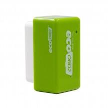 Чип EcoOBD2 за бензинови автомобили за намаляване на разхода на гориво CHIP 3
