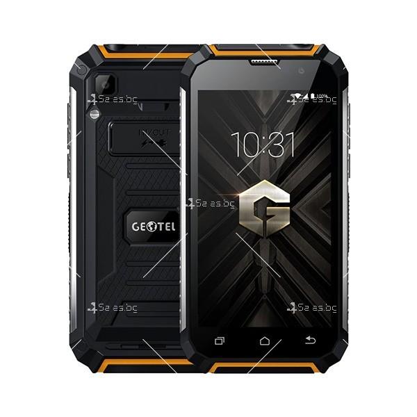 Geotel G 1 - смартфон и пауър банка в едно 3