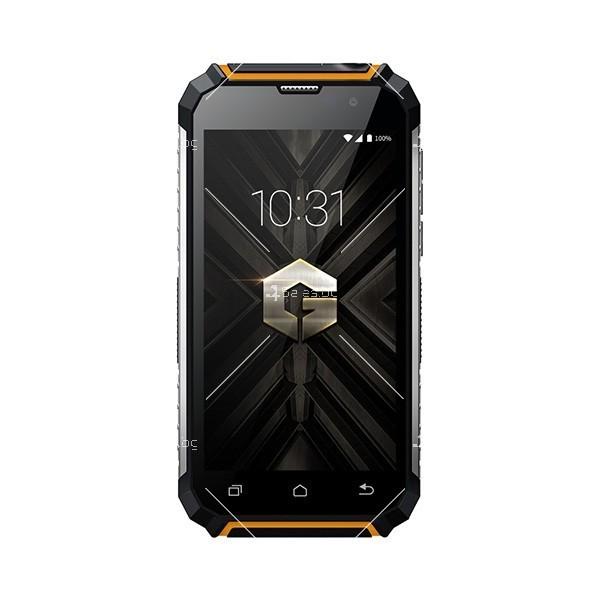 Geotel G 1 - смартфон и пауър банка в едно 5