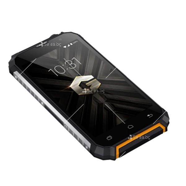 Geotel G 1 - смартфон и пауър банка в едно