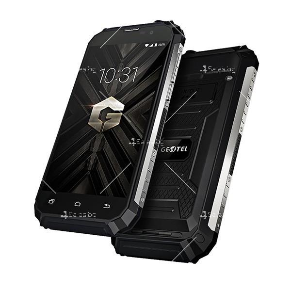 Geotel G 1 - смартфон и пауър банка в едно 7