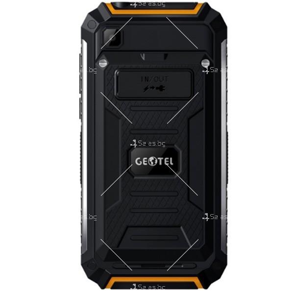 Geotel G 1 - смартфон и пауър банка в едно 10