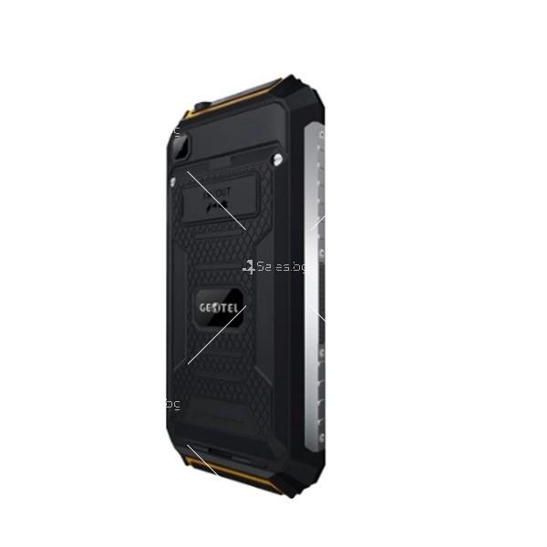 Geotel G 1 - смартфон и пауър банка в едно 11