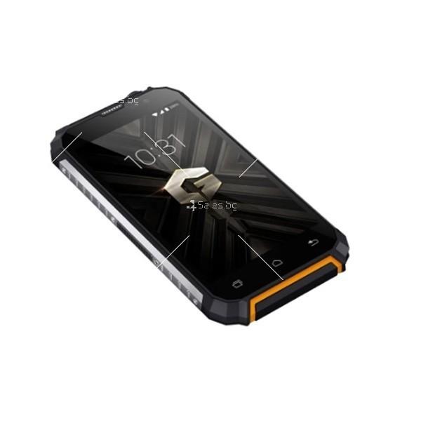Geotel G 1 - смартфон и пауър банка в едно 12