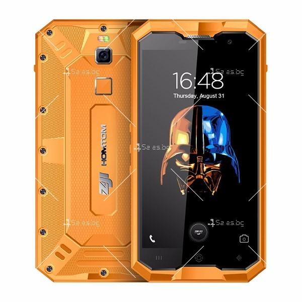 HOMTOM ZOJI Z8 – мултифункционален и здрав смартфон 4