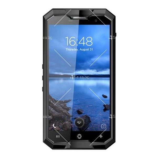 HOMTOM ZOJI Z8 – мултифункционален и здрав смартфон 7