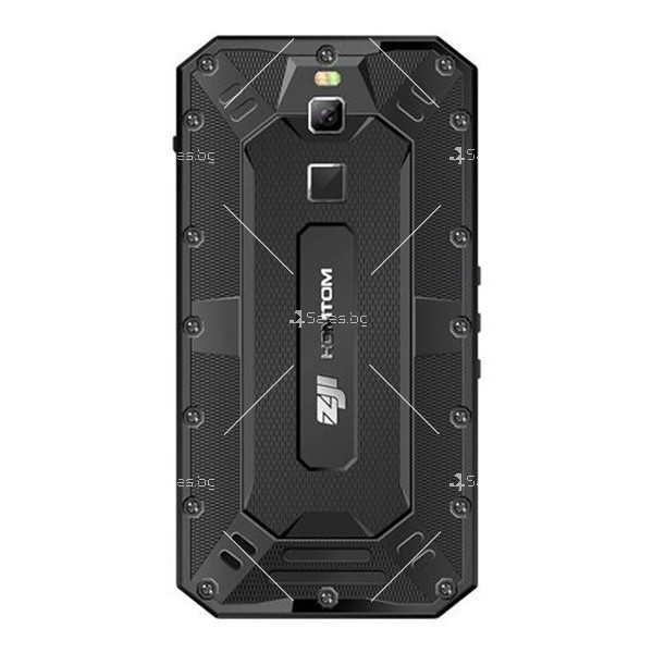 HOMTOM ZOJI Z8 – мултифункционален и здрав смартфон 8