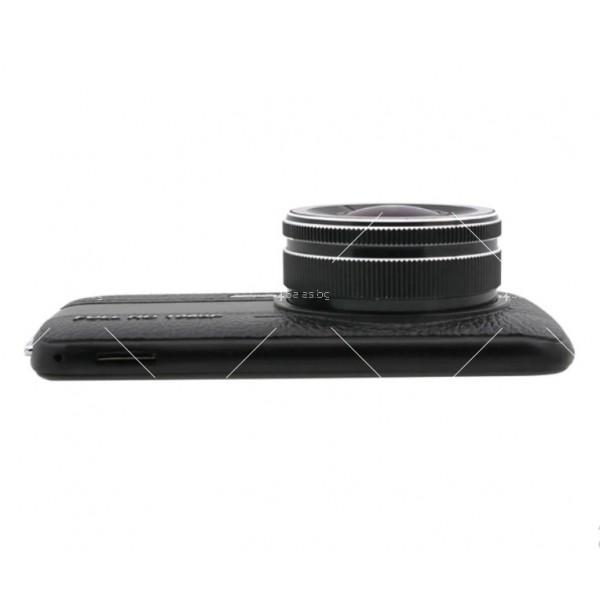 Скрита видео камера за кола с подобрен нощен запис AC74 4