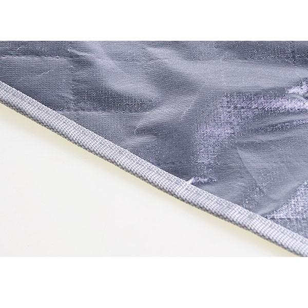 Качествено покривало за предно стъкло на автомобил 1