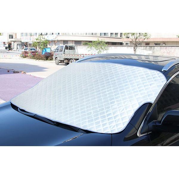 Качествено покривало за предно стъкло на автомобил