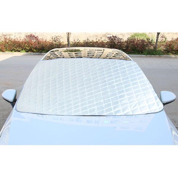 Качествено покривало за предно стъкло на автомобил 10