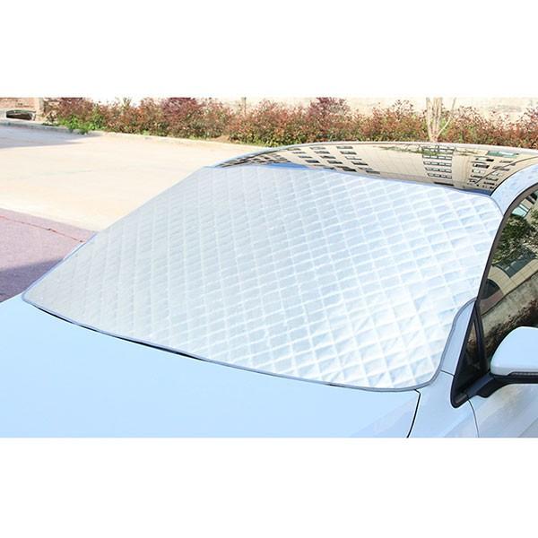 Качествено покривало за предно стъкло на автомобил 11
