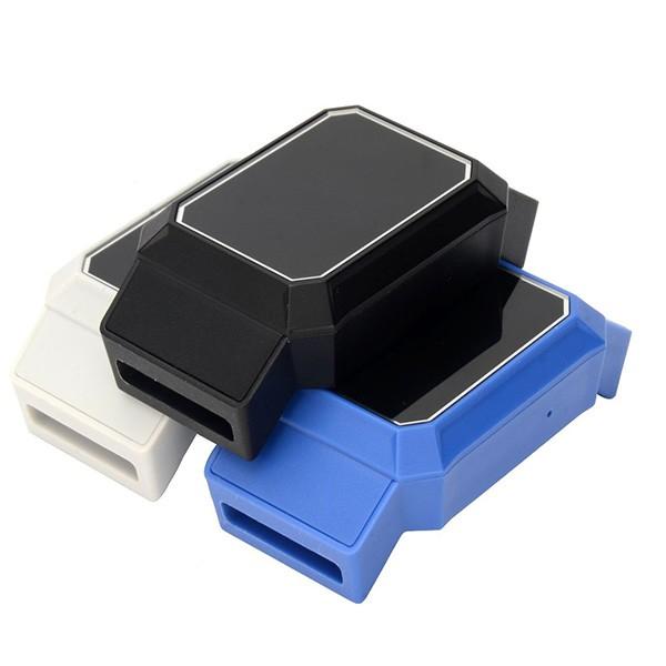 Ефективен GPS/GSM тракер за домашни любимци 14