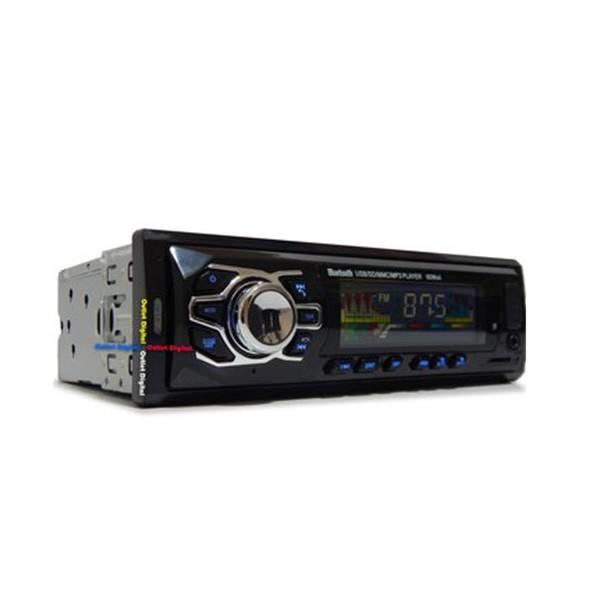 Радио за автомобил с USB и Bluetooth порт 2