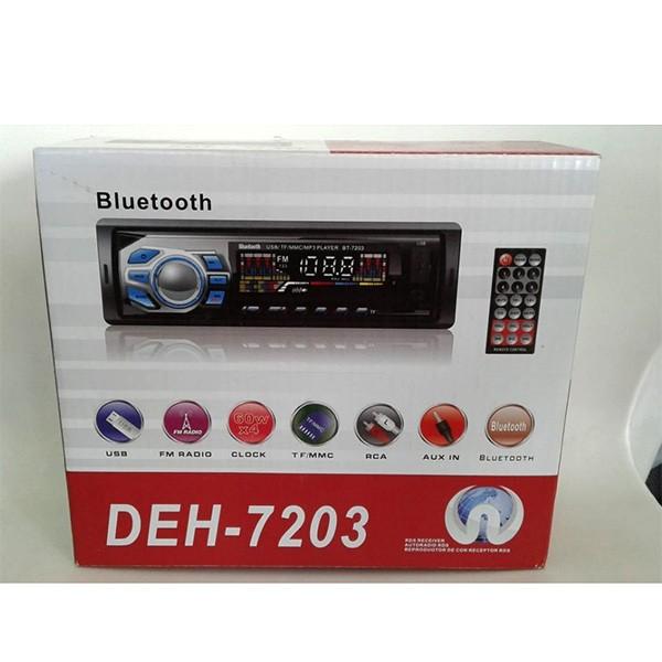 Радио за автомобил с USB и Bluetooth порт 5