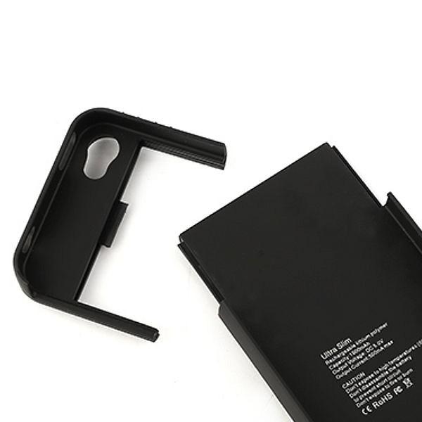Калъфче за iPhone 4 / 4 S с батерия TV252 6