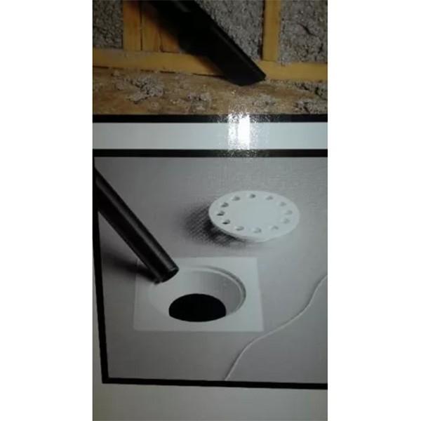 Свръхмощна прахосмукачка за сух и мокър тип чистене и 10-литров контейнер 4