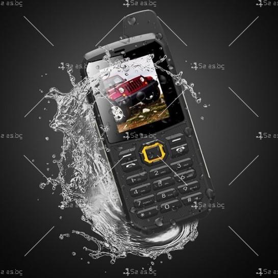 Мобилен телефон - Guophone V1 PHONE