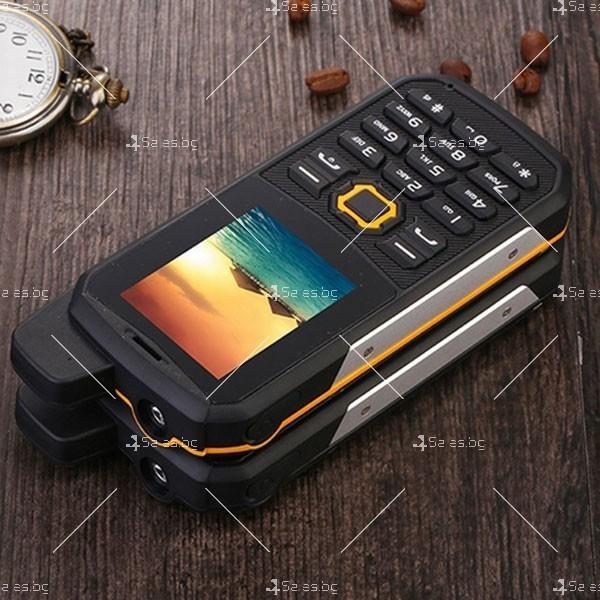 Мобилен телефон - Guophone V1 PHONE 6