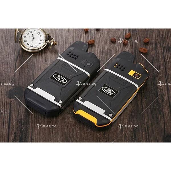 Мобилен телефон - Guophone V1 PHONE 8