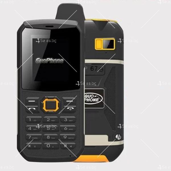 Мобилен телефон - Guophone V1 PHONE 9