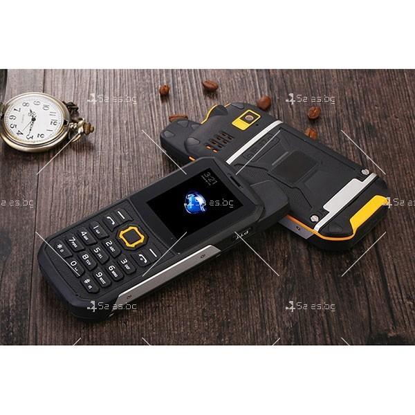 Мобилен телефон - Guophone V1 PHONE 11