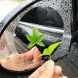 Защитно фолио за огледалата за обратно виждане и стъклата на автомобила FOLIO 2