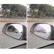 Защитно фолио за огледалата за обратно виждане и стъклата на автомобила FOLIO 3
