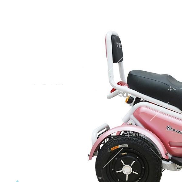Електрическа триколка марка Bema TRIKOK1 3