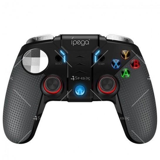 iPEGA Wolverine Безжична Bluetooth Gamepad за Мобилен телефон PSP28