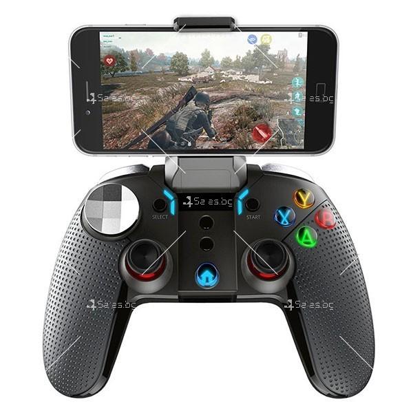 iPEGA Wolverine Безжична Bluetooth Gamepad за Мобилен телефон PSP28 2