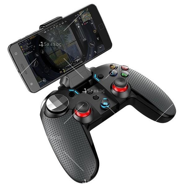 iPEGA Wolverine Безжична Bluetooth Gamepad за Мобилен телефон PSP28 3