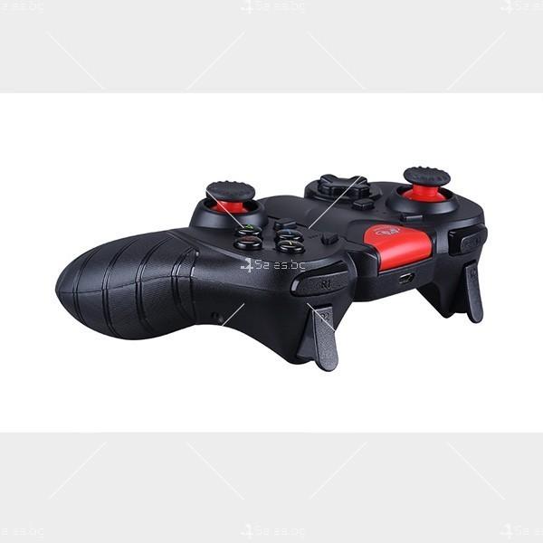 Безжичен контролер за компютърни игри S7 Deluxe, PSP27 6