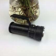 Нов прожектор CREE Q5-XPE. Преносима лампа с висока мощност FL7