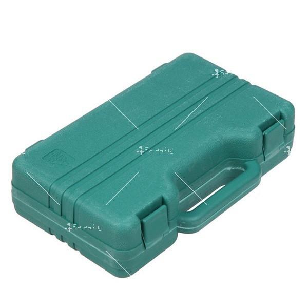 7 инструмента в куфарче CASE-7 LA808 6
