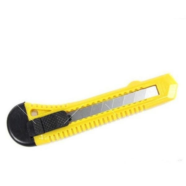 9 инструмента в куфарче CASE-6 LA809A 5