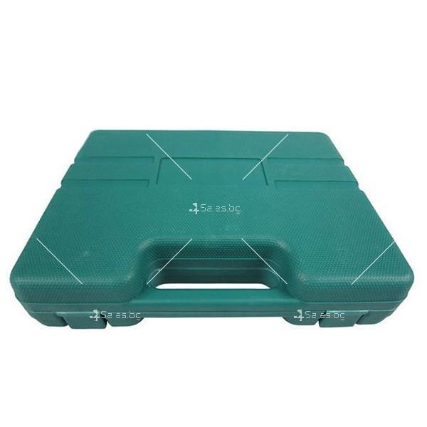 9 инструмента в куфарче CASE-6 LA809A 7
