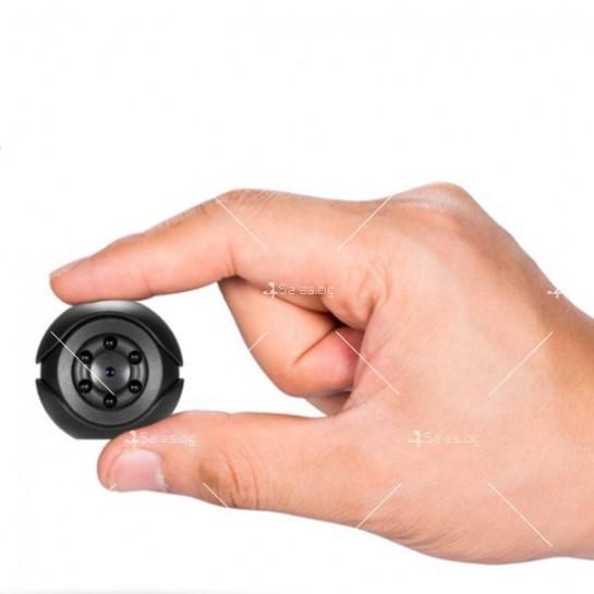SQ6 мини камера с Full HD запис SC12