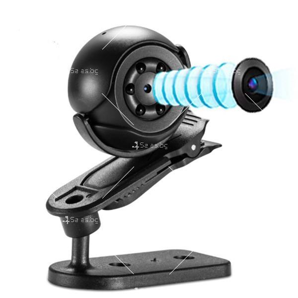 SQ6 мини камера с Full HD запис SC12 2